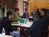 workshop al Premio Nazionale Montiferru