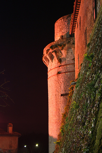 Trequanda Borgo Mediaevale